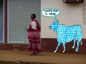 vache kiri